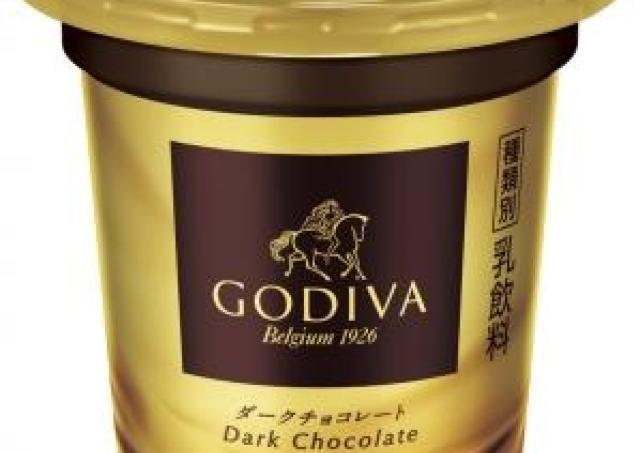 【今日発売】ゴディバ監修チョコドリンク、待望の第2弾