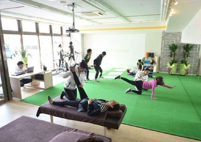 「日本一安く」パーソナルトレーニングが受けられるジムがオープン!