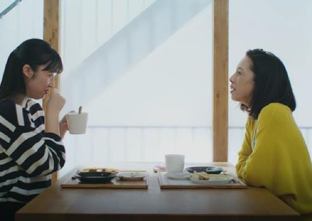 上京の直前、母に思い出の朝食を... 味の素のWebムービーが泣ける