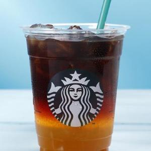 スタバの水出しコーヒー、フルーティーな1杯が仲間入り!