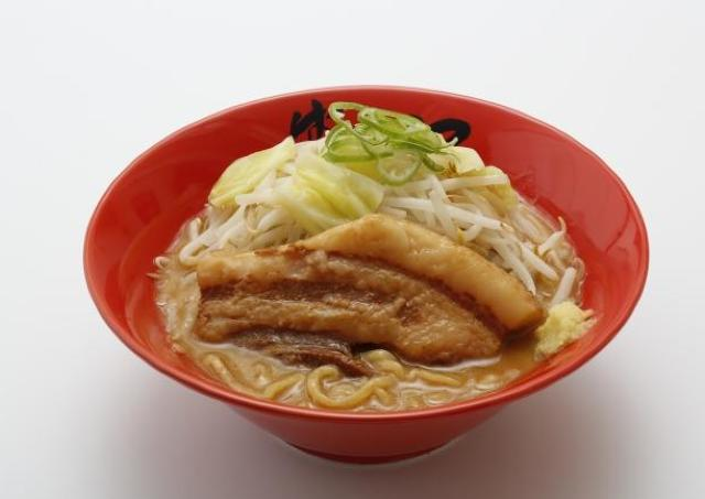 1040円の名物ラーメン「角煮味噌」が10円!?  300食限定企画