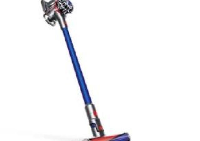 ダイソンの掃除機も登場! Amazonで「タイムセール祭り」