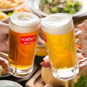 クラフトビール1杯、無料で飲める! 「シュマッツ」が太っ腹企画
