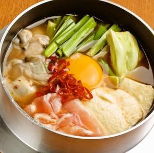 冷麺もスンドゥブも100円! 「木村屋」の100円祭りがアツい。