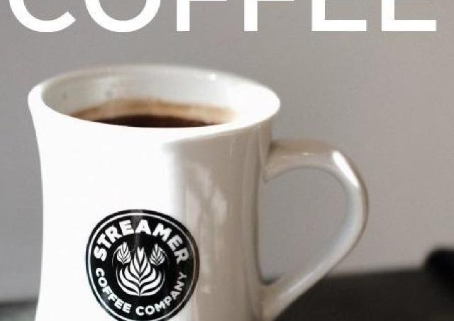 カップ持参で1杯無料! ストリーマーコーヒーが1日限定企画
