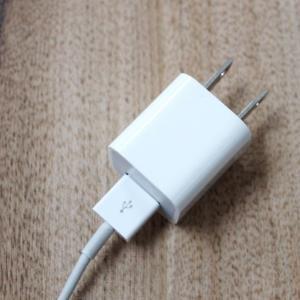 iPhoneユーザー、ケーブル断線に悩んでいたら100円用意して。