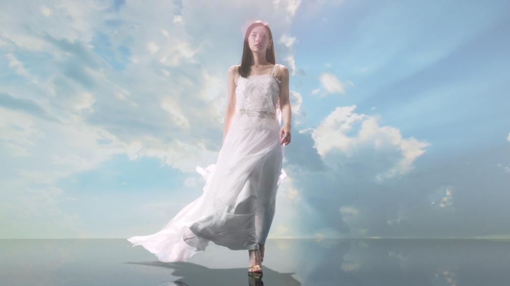 女神なのかな? ロキソニン新CMの北川景子が美しすぎる。