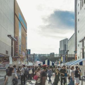 300円から楽しめる! 巨大クラフトビール祭り、新宿で開催!