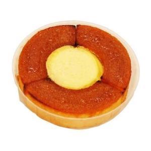ファミマに登場した「ブリュレ風ケーキ」、サンクス古参ファン歓喜のワケ
