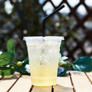 台湾で人気!「翡翠レモンジャスミンティー」がローソンに登場