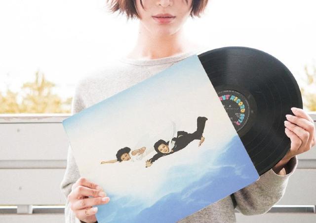 秀逸デザインがズラリ!「レコードの時代展~ジャケットアートの世界~」