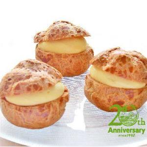 自慢のシュークリームが22円! 世田谷の洋菓子店で創業祭開催