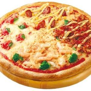 ピザハットが「創業感謝祭」! 1080円でビストロ4が食べられるよ~