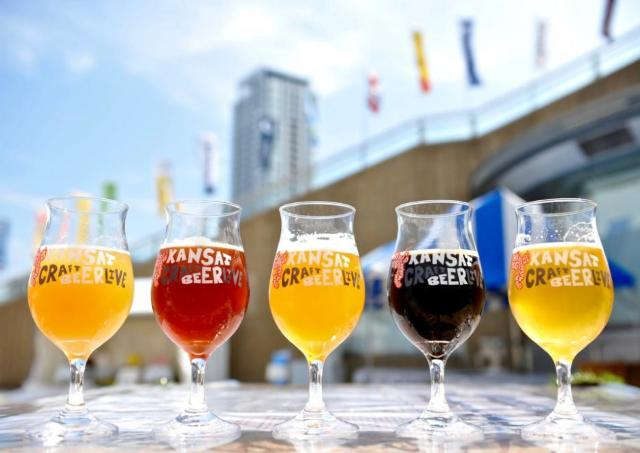 130種類以上のビールが大集結 「クラフトビアライブ2018」開催
