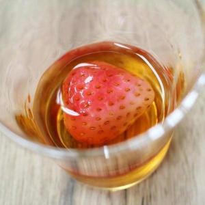 「美味すぎる」「大量生産しよう」...苺で作る「悪魔の飲み物」知ってる?