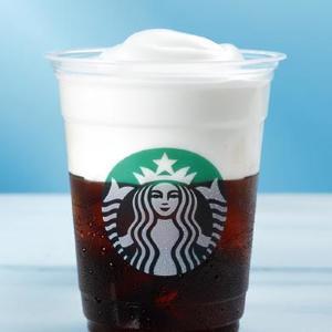 スタバの水出しコーヒー、濃密ミルクフォーム合わせた1杯が仲間入り!