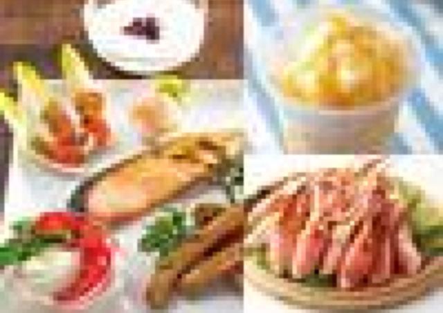 味噌拉麺、うに、銀龍苺のスイーツ...北海道から夏のおいしさ大集合!