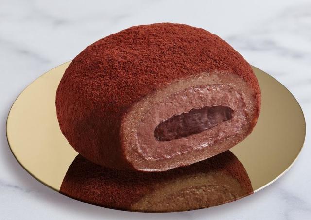 ローソン×ゴディバ、初の和スイーツ「生ショコラ大福」が美味しそう!