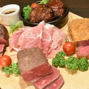 生ハムもステーキも食べ放題の神企画! 新宿で破格の肉・肉・肉祭り