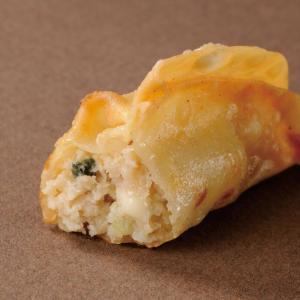 ミニストップに「プチ揚げ餃子」登場! ニオイ気にせず食べられます