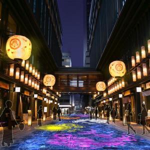 170店舗でお得サービス受けられちゃう! 日本橋で浴衣散歩のススメ