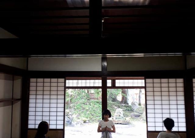 築400年の文化財で感じる! 心と身体に効く「ハタヨガ」開催