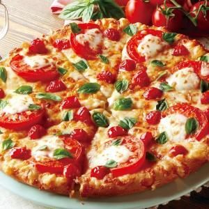 ピザーラのマルゲリータ、世界一のピザ職人が監修!