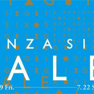 約100店舗がプライスダウン! GINZA SIX SALE開催