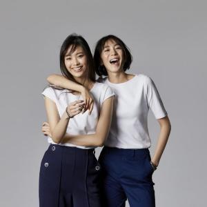 【特集プレゼント】DoCLASSE 「ダブルフロントTシャツ」(4名様)