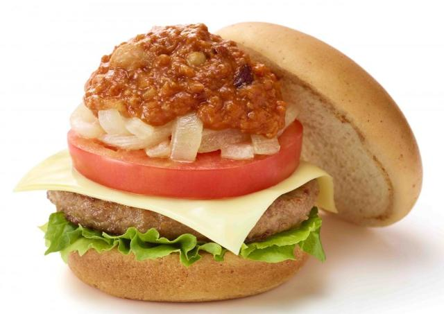金曜しか食べられない! モスの「ごちそうバーガー」の贅沢感がすごい