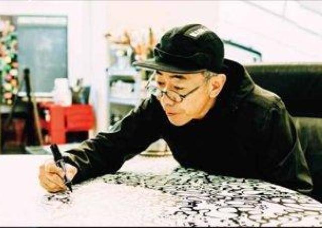 約130点を展示! 画家としても活躍中の木梨憲武の巡回展開催