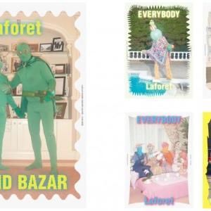 日本一お得!? ラフォーレ原宿が夏セール「LAFORET GRAND BAZAR」開催