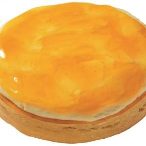 ミスドに今日登場した「チーズタルド」...って、どんなドーナツなの?