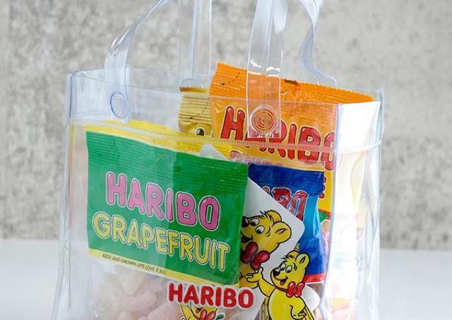 カルディ行かなきゃ! ハリボーのグミ詰まった「数量限定バッグ」登場中。