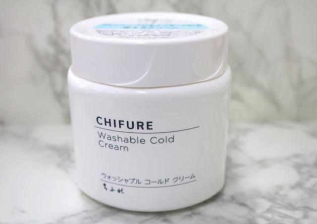 ちふれの650円クリーム、「ある洗顔料との併用」が話題沸騰中。