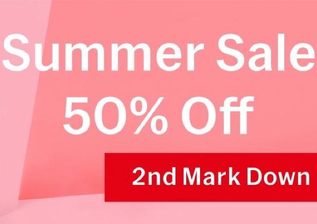 デザイン雑貨がさらに安く。MoMA Design Storeで夏セール第2弾