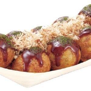 「銀だこ」が88円で食べられる! 10年に1度の大イベント開催