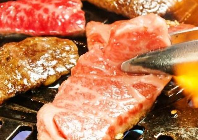 黒毛和牛の食べ放題が729円!?  1日限定の神企画見つけました。