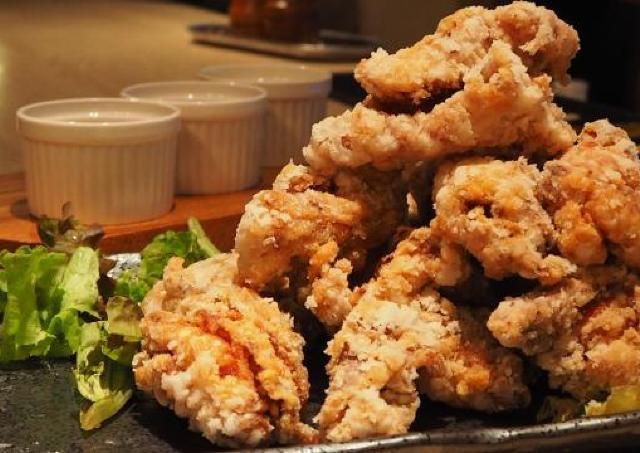 【朗報】「からあげグランプリ」金賞の味、980円で食べ放題!