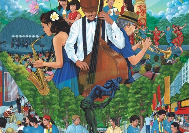 仙台の街にジャズがあふれる2日間!