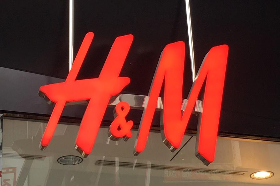 H&M全店でショッピングイベント! 1時間だけ全品20%オフに
