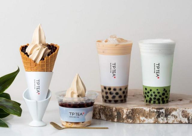 春水堂が手がけるティースタンド「TP TEA」、日本2号店が誕生!