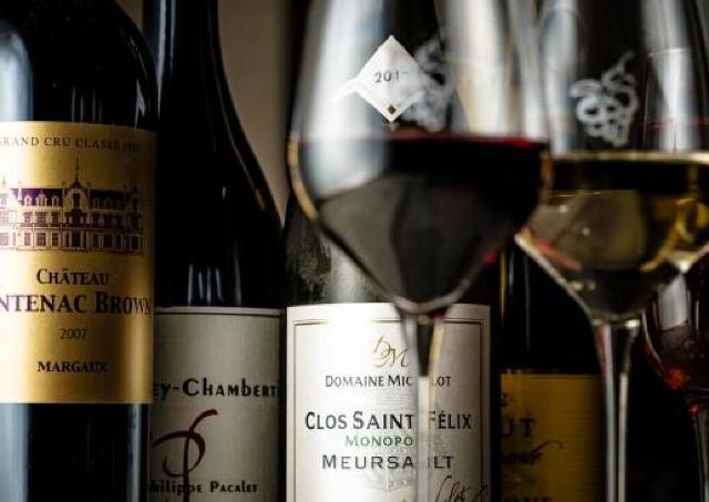 高級ワインも原価で飲める! ワイン好き必見店「The Wine」がオープン。