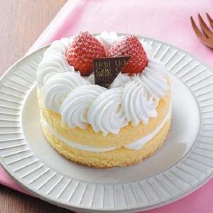 ローソンに550円の「ホールケーキ」登場!
