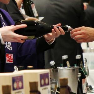 「最高の日本酒」も登場! 銘酒ばかりの試飲イベント開催