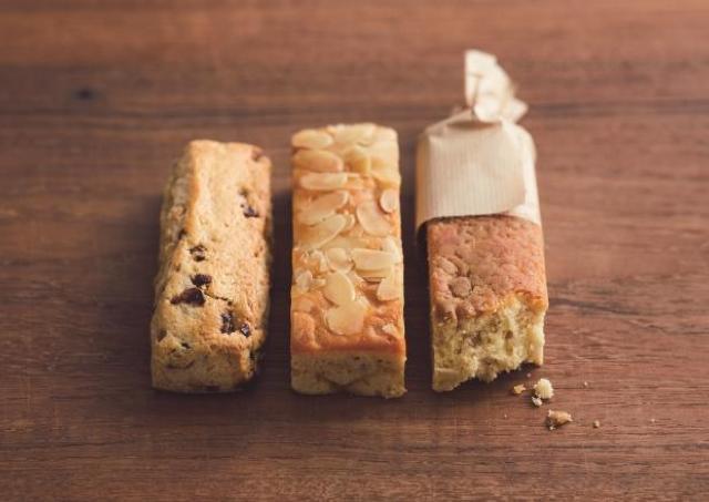 無印良品「不揃い菓子」シリーズに150円の新商品。