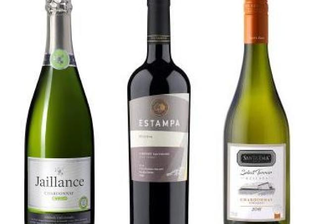 吉野家で100円ワインが飲める! Amazon直輸入ワインを提供する限定企画