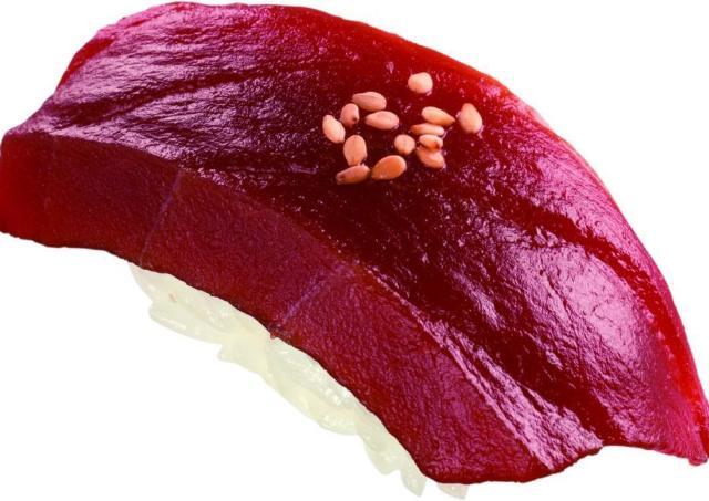 スシローで「築地の名店」の味を。コラボ寿司が登場中です。