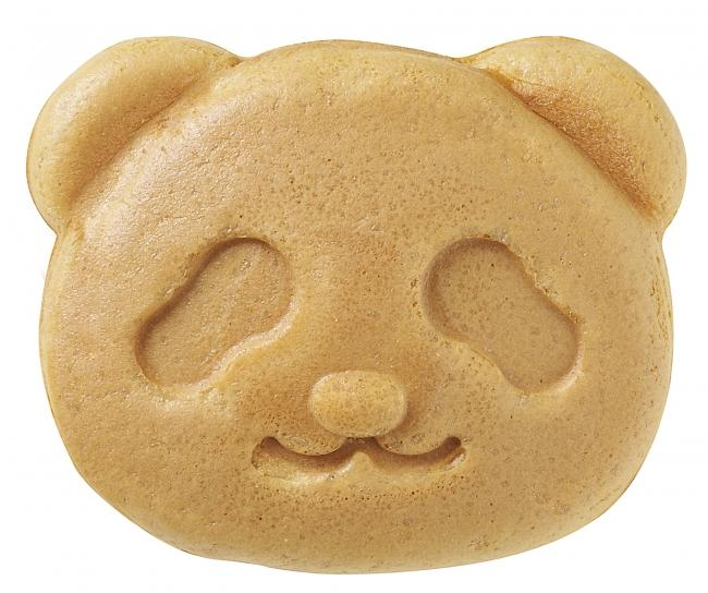コージーコーナー1店舗でしか買えない「パンダ焼き」に、秋の味わい登場!