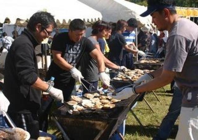 一年の自然の恵みに大感謝! 「サロマ大収穫祭」開催